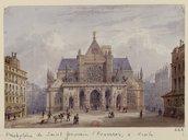 Illustration de la page Gaspard Gobaut (1814-1882) provenant de Wikipedia