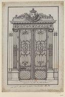 Illustration de la page Jean Antoine (1705-1768) provenant de Wikipedia