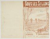 Illustration de la page F. Boulanger (compositeur, 18..-19..) provenant de Wikipedia