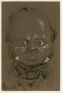 Illustration de la page Bénédict-Henry Révoil (1816-1882) provenant de Wikipedia