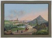 Image from Gallica about Cava de' Tirreni (Italie)