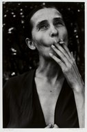 Image from Gallica about Pina Bausch (1940-2009)