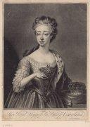 Illustration de la page Caroline Elizabeth (princesse d'Angleterre, 1713-1757) provenant de Wikipedia