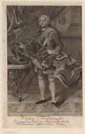Illustration de la page Victor Frederic Anhalt-Bernburg (prince d', 1700-17..) provenant de Wikipedia