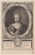 Illustration de la page Amélie Charlotte de Nassau Anhalt-Bernburg-Schaumburg (princesse d', 1776-1841) provenant de Wikipedia