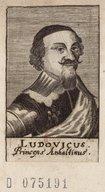 Illustration de la page Ludwig von Anhalt-Köthen (1579-1650) provenant de Wikipedia