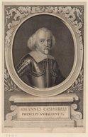 Illustration de la page Johann Kasimir Anhalt-Dessau (prince d', 1596-1660) provenant de Wikipedia