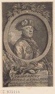 Illustration de la page Frederic Anhalt-Zerbst (comte d', 17..-17..) provenant de Wikipedia