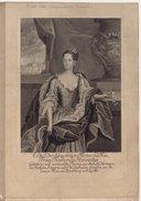 Illustration de la page Frédérique Henriette Anhalt-Zerbst (princesse d', 17..-17..) provenant de Wikipedia