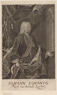 Illustration de la page Jean Louis Anhalt-Zerbst (prince d', 1656-1704) provenant de Wikipedia