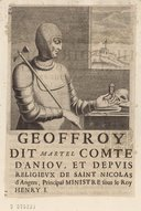 Illustration de la page Geoffroy Martel Anjou II (comte d', 1006-1060) provenant de Wikipedia