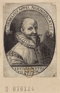 Illustration de la page Corneille Apel (15..-15..) provenant de Wikipedia