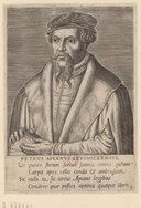 Image from Gallica about Petrus Apian (1495-1551)