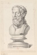 Image from Gallica about Apollonios de Tyane (0004? av. J.-C.-0097?)