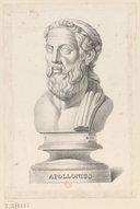 Illustration de la page Apollonios de Tyane (0004? av. J.-C.-0097?) provenant de Wikipedia
