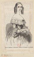 Illustration de la page Januaria de Bragance Aquila (duchesse d', 1822-1901) provenant de Wikipedia