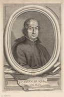Illustration de la page Charles d' Aquin (1654-1737) provenant de Wikipedia