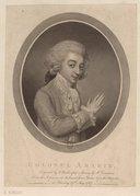 Illustration de la page John William Arabin (17..-17..) provenant de Wikipedia