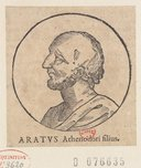 Image from Gallica about Aratus (0315?-0240? av. J.-C.)