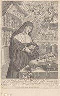 Image from Gallica about Marguerite de Vény d'Arbouze (1580-1626)