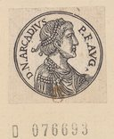 Image from Gallica about Arcadius (empereur d'Orient, 0377?-0408)