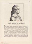Illustration de la page Johann Wilhelm von Archenholtz (1741?-1812) provenant de Wikipedia