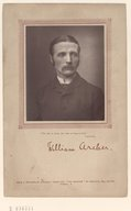 Image from Gallica about William Archer (1856-1924)