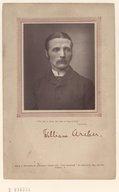 Bildung aus Gallica über William Archer (1856-1924)