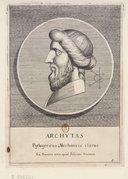 Illustration de la page Archytas de Tarente (0430?-0350? av. J.-C.) provenant de Wikipedia