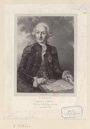 Illustration de la page Jean-Claude-Éléonore Michaud d'Arçon (1733-1800) provenant de Wikipedia