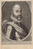 Illustration de la page Jean de Ligne Aremberg (comte d', 1525-1568) provenant de Wikipedia