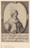 Image from Gallica about Philippe Aremberg (prince d', 15..-15..)