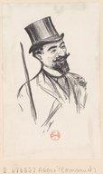 Illustration de la page Emmanuel Arène (1856-1908) provenant de Wikipedia