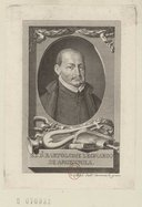 Bildung aus Gallica über Bartolomé Leonardo de Argensola (1562-1631)
