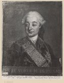 Illustration de la page Antoine-René de Voyer Argenson (marquis de Paulmy d', 1722-1787) provenant de Wikipedia
