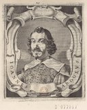 Illustration de la page Giovanni Argoli (1609-1660?) provenant de Wikipedia