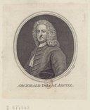 Illustration de la page Archibald Campbell Argyll (duc d', 1682-1761) provenant de Wikipedia
