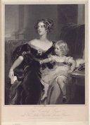 Illustration de la page Lady Elizabeth Georgiana Leveson-Gower Argyll (duchesse d', 1824-1878) provenant de Wikipedia
