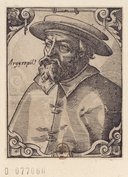 Image from Gallica about Jean Argyropoulos (1410?-1480?)