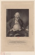 Image from Gallica about Richard Arkwright (1732-1792)