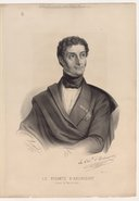 Image from Gallica about Charles-Victor Prévost d' Arlincourt (1788-1856)