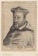 Image from Gallica about Georges d' Armagnac (1501?-1585)