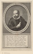Image from Gallica about Jacobus Arminius (1560-1609)