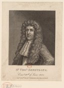 Illustration de la page Sir Thomas Armstrong (ca 1633-1684) provenant de Wikipedia