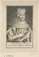 Image from Gallica about Albert Autriche VI (archiduc d', 1418-1463)