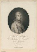 Illustration de la page Charles Ambroise Autriche (archiduc d'Autriche et roi de Hongrie) provenant de Wikipedia