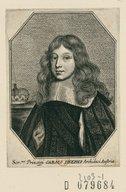 Illustration de la page Charles Joseph Autriche (archiduc d', 1649-1664) provenant de Wikipedia