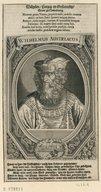 Illustration de la page Guillaume Autriche I (archiduc d', 1370-1406) provenant de Wikipedia