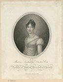 Illustration de la page Maria Beatrice Cybo d'Este (1750-1829) provenant de Wikipedia