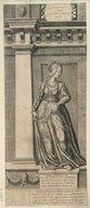 Illustration de la page Viride Visconti Autriche (archiduchesse d', 1350-1414) provenant de Wikipedia